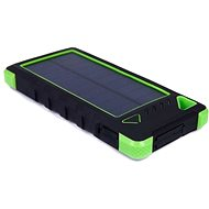 Viking Akula II 16000mAh Black-Green - Power Bank