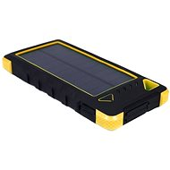 Viking Akula II 16,000mAh Black/Yellow - Power Bank