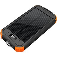 Viking Charlie II 12000mAh black-orange - Powerbank