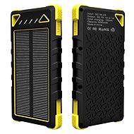 Viking SPT-80 8000mAh Yellow-Black - Power Bank