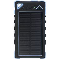 Viking SPT-80 8000mAh Blue-Black - Power Bank