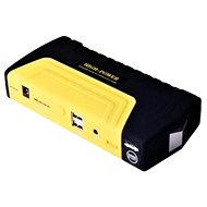 Viking Car Jump Starter Zulu I 16800mAh yellow - Power Bank