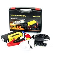 Viking Car Jump Starter Zulu I 16800mAh PLUS yellow - Power Bank