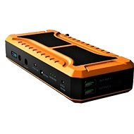 Viking Car Jump Starter Zulu II 20000mAh orange - Power Bank