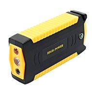 Viking Car Jump Starter Zulu II 20800mAh žlutý - Power Bank