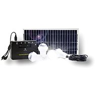 Viking Home Solar Kit RE5204 - Solar Panel