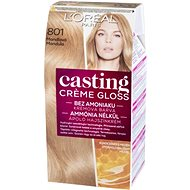 L'ORÉAL Casting Creme Gloss 801 Satin Blonde - Hair dye