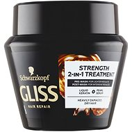 SCHWARZKOPF GLISS KUR Ultimate Repair 300ml - Hair Mask