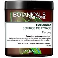 LOREAL PARIS Botanicals Fresh Care Coriandre Strength Cure 200 ml - Hair Mask