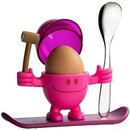 """WMF 616687400 """"McEgg""""  Pink - Stand"""