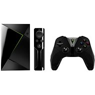 NVIDIA SHIELD TV (2017) - Game Console