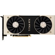 NVIDIA Titan RTX - Graphics Card