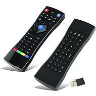Venztech VZ-RK-1-LS Airmouse / keyboard - Remote Control