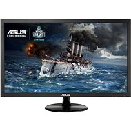 "21.5"" ASUS VP228H Gaming - LCD monitor"