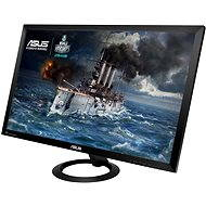 "27"" ASUS VX278Q Gaming - LED Monitor"