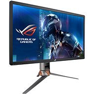 "27"" ASUS ROG SWIFT PG27UQ Gaming - LCD monitor"