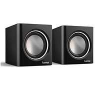 Hama Sonic Mobil 185 black and silver - Speakers