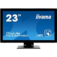 "23"" iiyama ProLite T2336MSC MultiTouch - LCD Touchscreen Monitor"