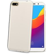 CELLY Gelskin for Honor 7S Clear - Mobile Case
