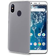 CELLY Gelskin for Xiaomi Mi A2 Clear - Mobile Case