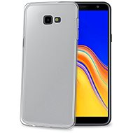 CELLY Gelskin for Samsung Galaxy J4+ Clear - Mobile Case