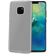 CELLY Gelskin for Huawei Mate 20 Pro Clear - Mobile Case