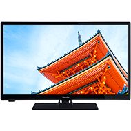 "24"" Toshiba HD Ready DVD TV 24D1665DG - Television"