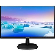 "21.5"" Philips 223V7QHSB - LCD monitor"