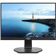 "24"" Philips 241B7QPJEB - LCD monitor"