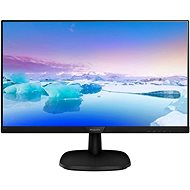 "24"" Philips 243V7QJABF - LCD monitor"