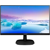 "23.6"" Philips 243V7QDSB - LCD Monitor"