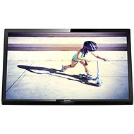 "24"" Philips 24PFS4022 - Television"