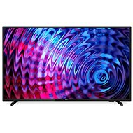 "43"" Philips 43PFS5803 - Television"
