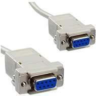 PremiumCord Serial laplink 9F-9F - Data cable