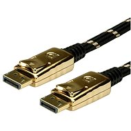 ROLINE Gold DisplayPort 1m - Video Cable