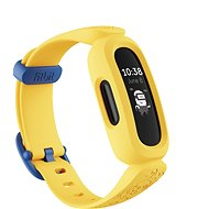 Fitbit Ace 3 Black/Minions Yellow - Fitness Tracker