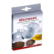Westmark Decorative Decorating Template - Template
