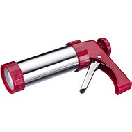 WESTMARK Stainless-steel Cookie Press and Piping Gun
