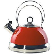 Wesco Water kettle red, 2.5l - French Press
