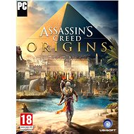 Assassin's Creed Origins - PC Game