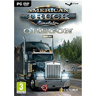 American Truck Simulator Oregon - Gaming Accessory