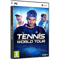 Tennis World Tour - PC Game