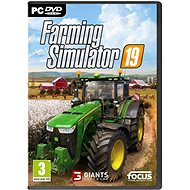 Farming Simulator 19 - PC Game