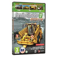 Farming Simulator 17 - Official Expansion 2 - Gaming Accessory