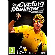 For Cycling Manager 2018 - PC Game