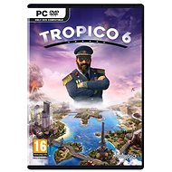 Tropico 6 - PC Game
