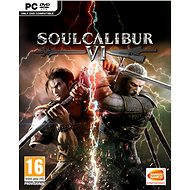 SoulCalibur 6 - PC Game