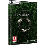 The Elder Scrolls Online: Summerset - PC Game