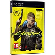 Cyberpunk 2077 - PC Game