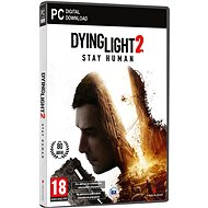 Dying Light 2: Stay Human - PC Game